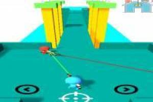 Shoot Out 3D