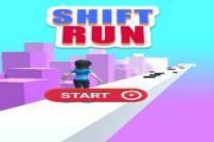 Shift Run