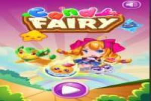 Candy Fairy Adventures
