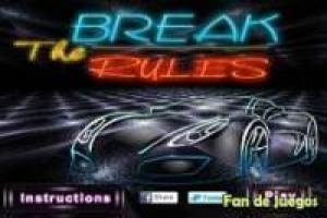 Free Break the rules Game