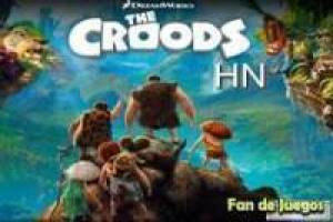The croods HN: Search numbers