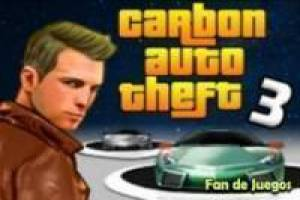 Free Carbon Auto Theft 3 Game