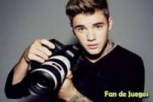 ¿Conoces a Justin Bieber?