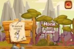Mouse Hunt Runner