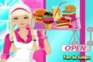 Barbie: Restauranter