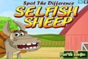 Free Look for differences in the farm Game