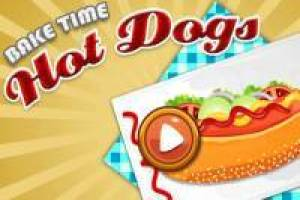 Bake Time: Hot Dogs