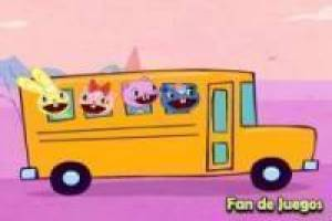 Happy tree friends - happy trails