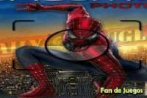 Spiderman 3 foto' s