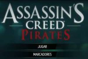 Assasin' s Creed Pirates
