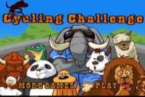 Cycling Challenge