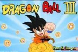Dragon ball 3 goku y las naves