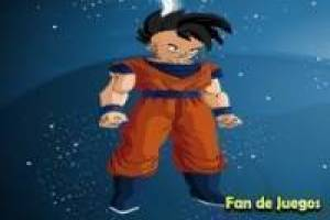 Dragon ball z rescuer