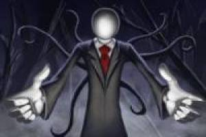 Slender Man Supervivencia