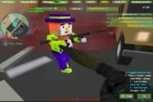 Militare in guerra 3D multiplayer