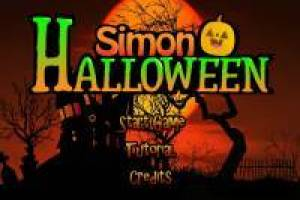Simon's monsters