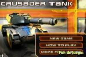 Free Cross tanks Game