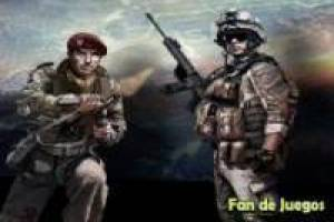 Free National defense Game