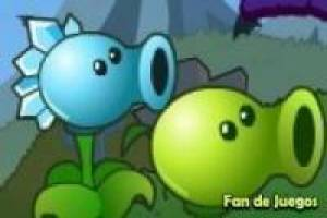 Plants and zombies: bejeweled