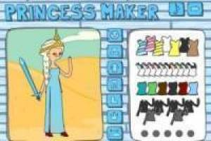 Free Princess Maker Game