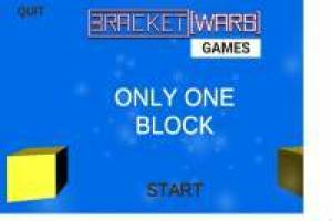 Only One Block