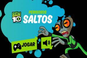 Ben 10: Perigosos Jumps