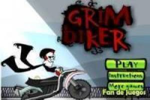 Free Motorcycle death Game