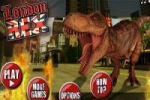 Free London rex Game