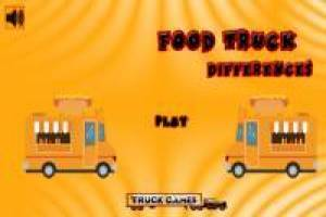 Food Truck: Differences