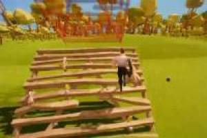 Fortnite Builder