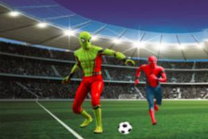 Spider-man Football Game