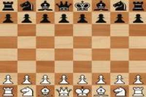 Chess: Multiplayer