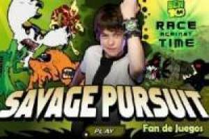 Gioco Savage Pursuit Gratuito