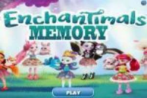 Enchantimals Memory