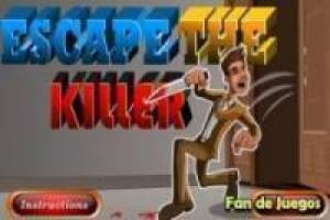 Free Escape a serial murderer Game