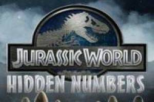 Free Jurassic World: Hidden Number Game