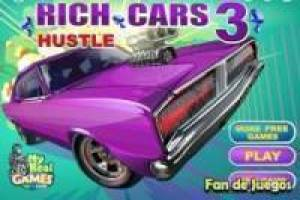 Free Rich cars Game