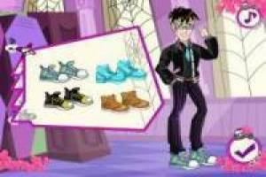 San Valentino per Monster High