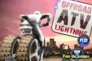 ATV Pure: atv o Flash