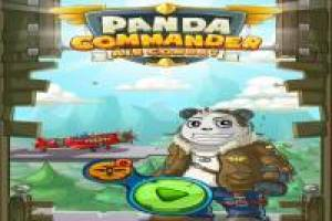 Panda Commander: Battle in the Air