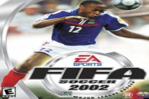 FIFA 2002 Playstation