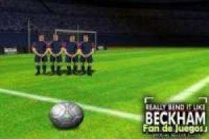 Realmente Bend It Like Beckham