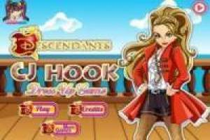Moda villana con CJ Hook