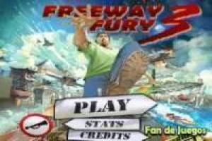 Free Crazy highway Game