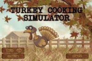 Simulator: Cooking Turkey