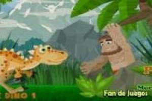 Free Dinosaur adventures Game