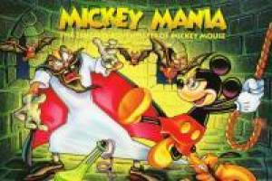 Mickey Mouse: Timeless Adventures