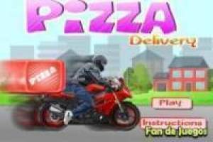 Free Moto pizza Game