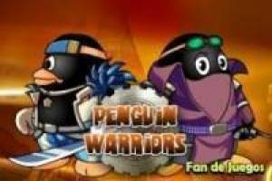 Penguin Warriors