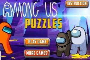 Among Us Puzzles